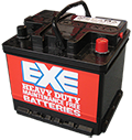 Car SUV Van Batteries