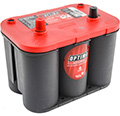 Optima AGM Batteries